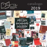 CATALOGO 2019 DELLE RIVISTE CULTURALI – DOWNLOAD