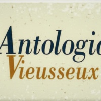 "Nuovo numero rivista ""Antologia Vieusseux"""