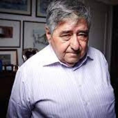 Profondo dolore al lutto per la scomparsa di Luigi Covatta, direttore di Mondoperaio