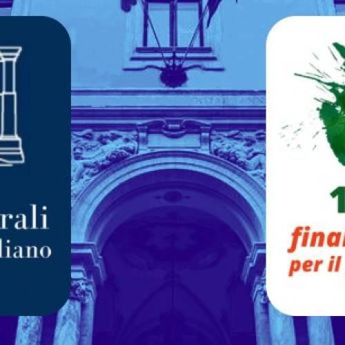 Intervento del Presidente Valdo Spini agli Stati Generali del Patrimonio Italiano – 20 maggio