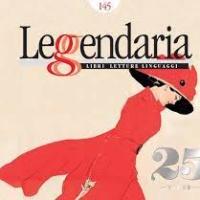 """""""Leggendaria"""" compie 25 anni! evento il 15 aprile"""