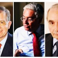 Giuliano Amato e Valdo Spini discutono insieme a Guido Melis il n.3/2020 dei Quaderni del circolo Rosselli.