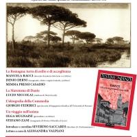 """DANTE: LA POESIA, I LUOGHI, I TEMI – 16 giugno, evento organizzato dalla rivista """"Testimonianze"""""""