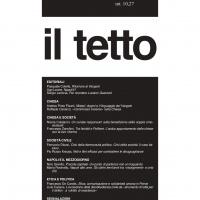 """Nuovo numero della rivista """"IL TETTO"""""""