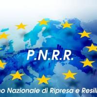 """NUOVO EVENTO: L'Italia del Pnrr. Tra meccanismi spontanei e piani di sviluppo"""""""